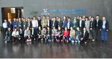 九三学社上海市委研讨班莅临润盈参观指导
