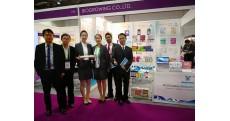 新加坡VITAFOODS ASIA展会圆满成功