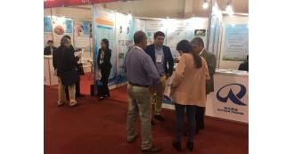 BioGrowing at CPhi Brazil 2018